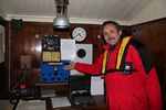 Antarctica Adventure by Roger J. Wendell - January and Feburary 2011