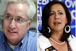 John Morse and Angela Giron recall election - 2013