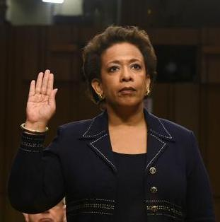 Loretta Lynch - 2015