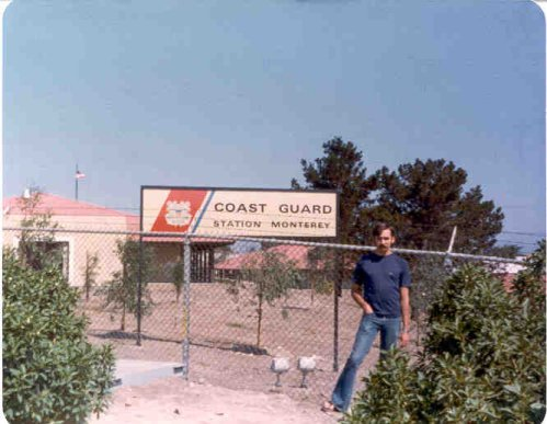 Coast Guard Group Monterey