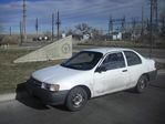 My 1993 Toyota Tercel with a Quarter Million Miles as of 11-26-2010