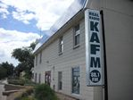 KAFM Radio by Roger J. Wendell - joined them on the day of this photo, 07-01-2010