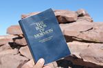 Mountaintop Proselytizing on Kings Peak, Utah by Roger J. Wendell - 09-22-2011
