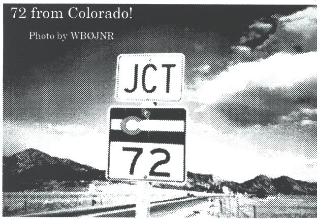 Pity, that amateur radio rockets colorado are absolutely