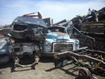 Van Gundy's metal recycling in Grand Junction, Colorado by Roger J. Wendell - 06-11-2010