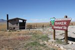 Baker Archeological Site, Nevada by Roger J. Wendell - 08-04-2011